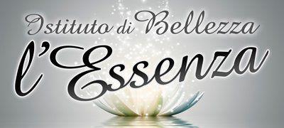 L'essenza Istituto Di Bellezza - Logo