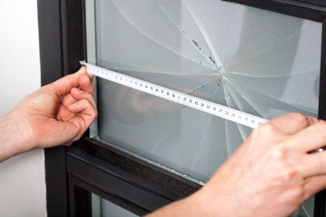 emergency glass repair service in auckland