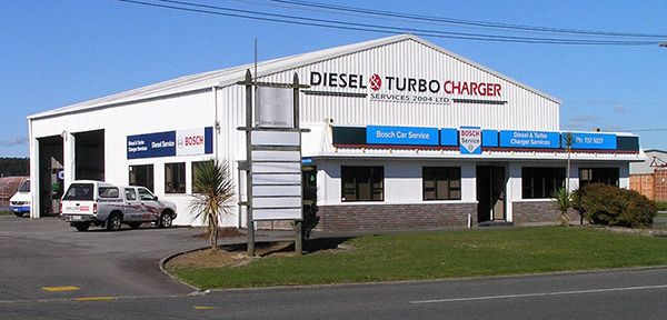 Disel & Turbo Charger Services
