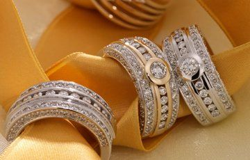 wedding ring specialists