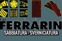 FRATELLI FERRARIN  E C. - LOGO