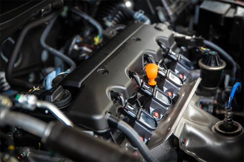 Dealing With VANOS Rattling in BMW Engines