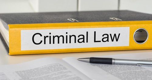 Documents for providing excellent criminal law services in Stayton, OR