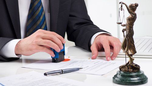 An attorney providing fantastic legal services in Stayton, OR