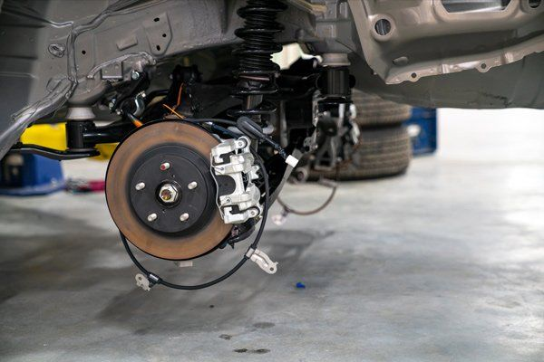 Brake and Clutch Service in Canberra | Pharley's Automotive
