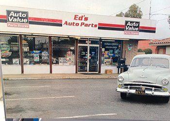 Auto Parts Covina Ca Ed S Auto Parts