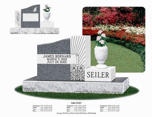 Granite Headstones San Angelo, TX