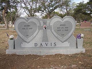 Custom Tombstones San Angelo, TX