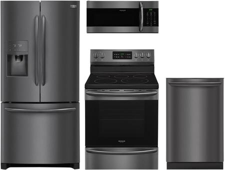 Black Stainless Steel Kitchen Appliance Packages on ge kitchen appliances packages, discount stainless steel appliance packages, bosch kitchen appliances packages,