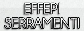 EFFEPI SERRAMENTI logo