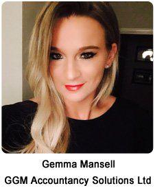 Gemma Mansell