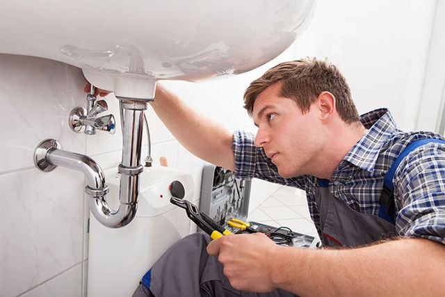 Plumbing service in Cambridge