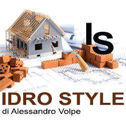 Idro Style - Logo