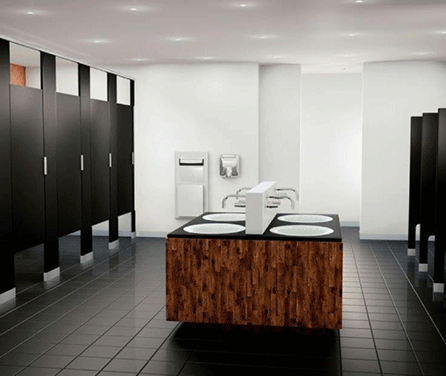 Toilet Partitions 3   Specialty Products In Blackwood, NJ