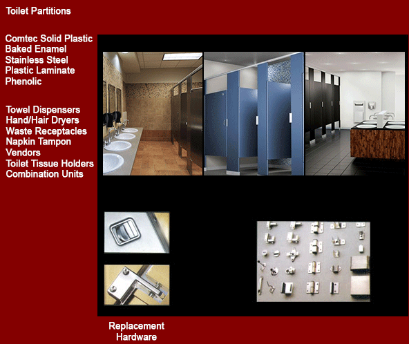 Bathroom PartitionsBlackwood NJAssociated Building Specialties Fascinating Bathroom Partitions Nj Model