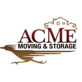 Acme Moving U0026Storage