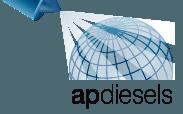 AP Diesels logo