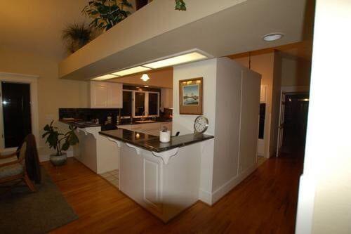kitchen-before-and-after - El Cajon, CA - Superior Kitchen & Bath