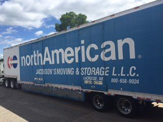 Residential Moving La Crosse Wi Jacobson S Moving