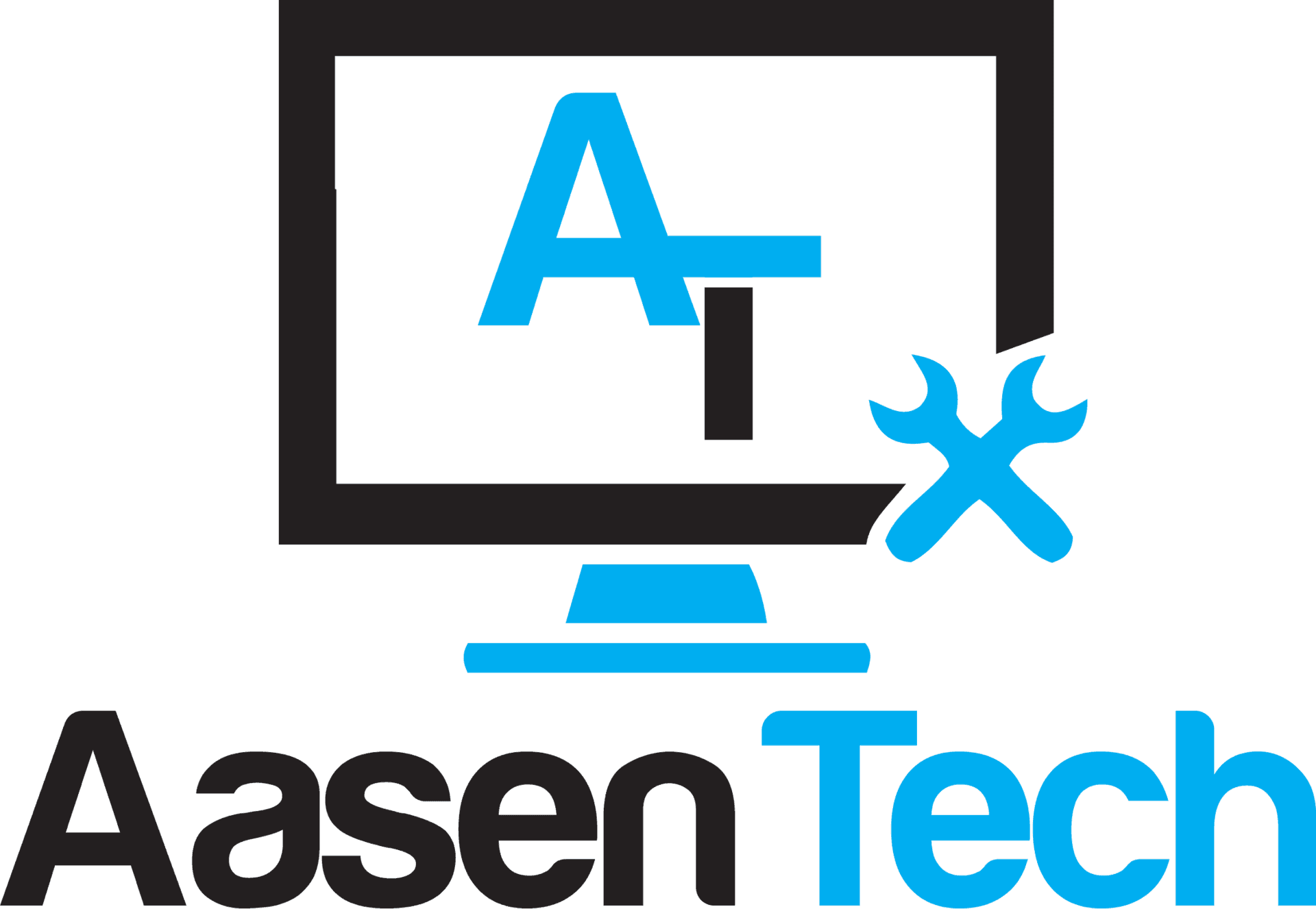 Aasen Tech - Computer Repair and Website Solutions