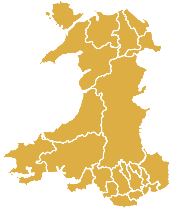 UK Suppliers Map Image