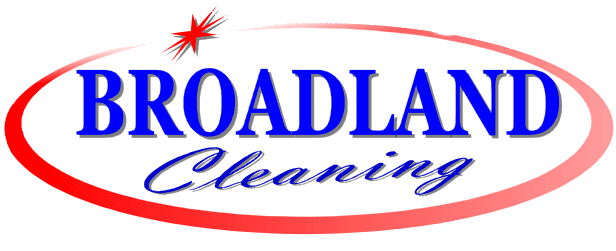 Broadband Cleaning logo
