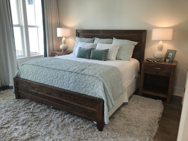 Custom Bedroom Furniture | Karmal Skillington Nashville, TN