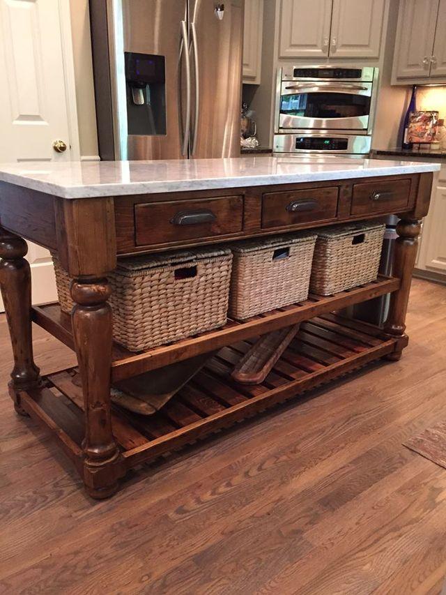 Custom Build Furniture