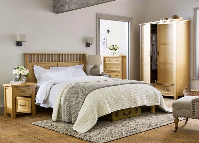 Custom Bedroom Furniture | Karmal Skillington Nashville, TN
