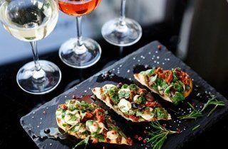 Aperitivi, sfizi e delizie, aperitivi per eventi, Aperitivi Bolsena, lago di Bolsena, Viterbo