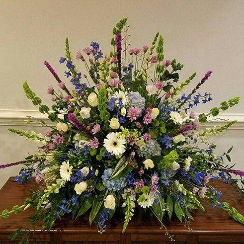 Flower Arrangements Wilson, NC