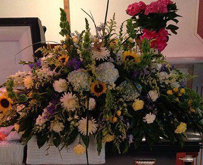 Fresh Flower Arrangements Wilson, NC