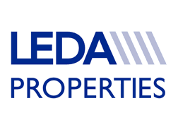 LEDA PROPERTIES logo