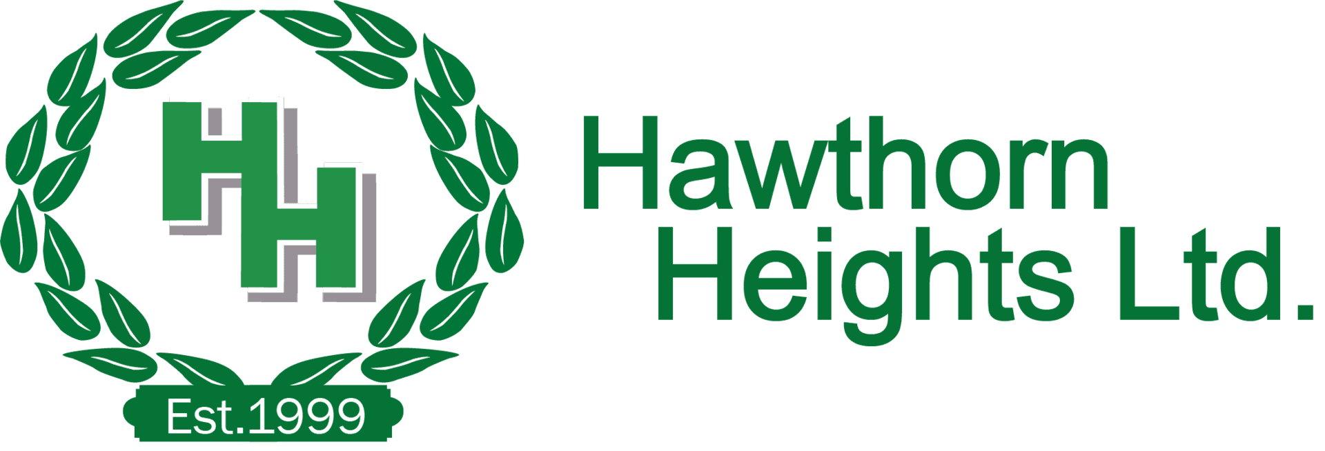 Hawthorn Heights logo