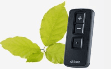 Oticon Remote Control