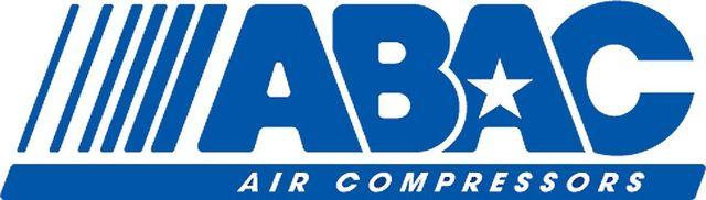 logo abac air compressors