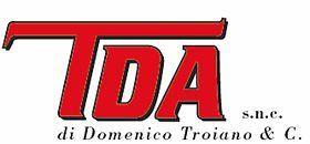 tda compressori di troiano domenico &c.snc logo