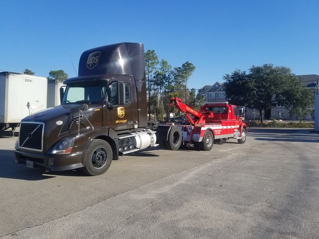 off road tow truck service wilmington nc car towing