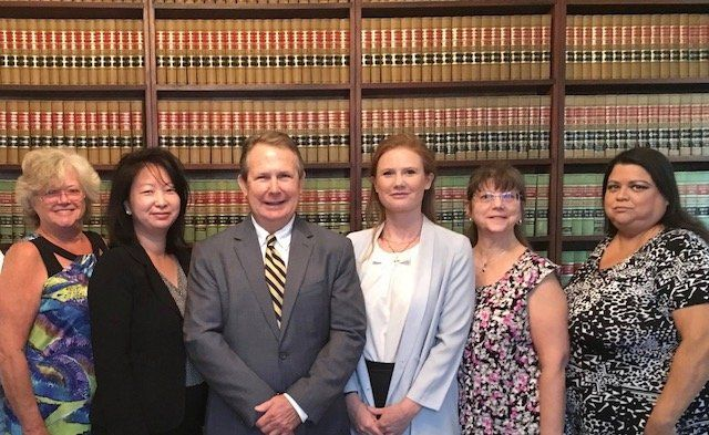 Immigration Lawyer New Orleans | Deportation Attorney | Law Offices