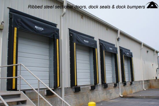 Genial Overhead Door   Overhead Door Repair In Hickory, NC