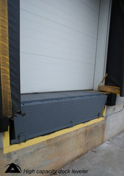 Loading Bay   Overhead Door Repair In Hickory, NC