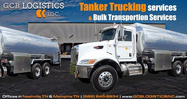 Tanker Transport Company | Bulk Transportation Nashville