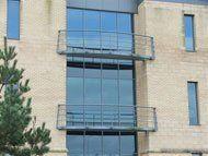 mild steel - Ryedale, North Yorkshire - Ryedale Steel Fabrications - railings