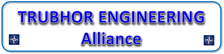 Trubhor Engineering Alliance Company Logo