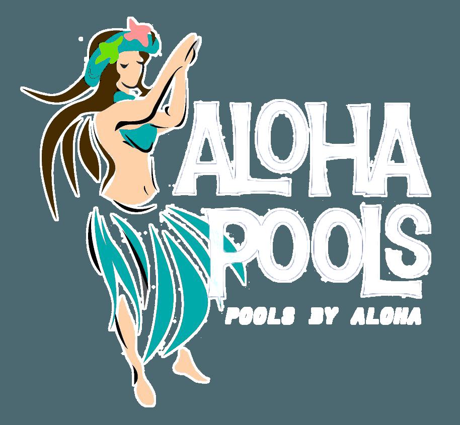 Aloha Pools Inc Custom Pool Builders Charlotte Waxhaw