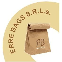 ERRE BAGS - LOGO