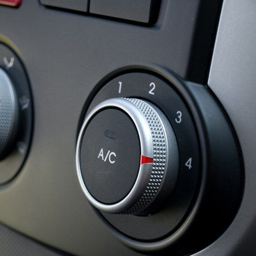 vehicle air conditioning services