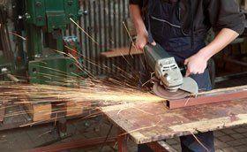 fabrication expert