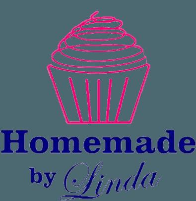 Homemade By Linda logo