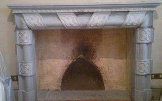 camini marmo Reggio Calabria